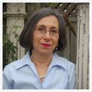 Photograph of Joanne Shurter, MFT